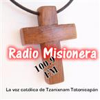 Radio Misionera 100.9 FM Guatemala