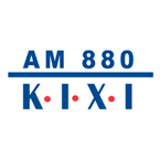 KIXI 880 AM USA, Seattle-Tacoma