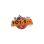 Zanja Pyta 101.5 FM 101.5 FM Paraguay, Zanja Pyta