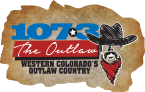 107.3 The Outlaw 107.3 FM USA, Grand Junction