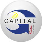 Capital Radio 1250 AM 1250 AM Colombia, Bogotá