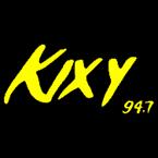 KIXY-FM 94.7 FM United States of America, San Angelo