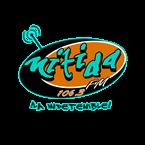 Nitida 106.3FM 106.3 FM Dominican Republic, Santa Cruz de El Seibo