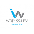WDJY 99.1 FM 99.1 FM United States of America, Atlanta