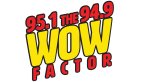 Ninety Five One The Wow Factor 103.9 FM United States of America, Gilbert
