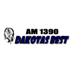 Dakota's Best 1390 AM USA, Madison
