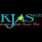 KJAS 107.3 FM United States of America, Jasper