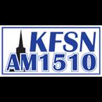 KSFN 1510 AM USA, Piedmont