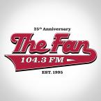 Sports Radio 104.3 The Fan 104.3 FM USA, Longmont