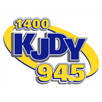 KJDY-FM 1400 AM United States of America, John Day