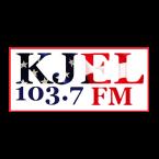 KJEL-FM 103.7 103.7 FM United States of America, Springfield
