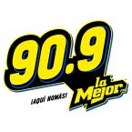 La Mejor 90.9 San Luis Potosí 90.9 FM Mexico, San Luis Potosí