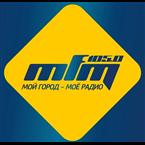 MFM 105.0 FM Belarus, Grodno