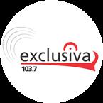 Radio Exclusiva FM 103.7 103.7 FM Argentina, Santiago del Estero