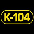 K104 104.1 FM USA, Monroe