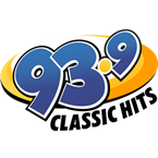 Classic Hits 93.9 93.9 FM USA, Webb City