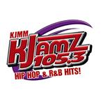 K-Jamz 105.3 105.3 FM United States of America, Tulsa