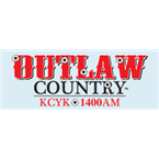 KCYK 1400 AM USA, Yuma