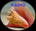 Radio Africa 1804 USA