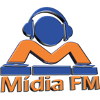 Rádio Mídia FM 87.5 FM Brazil, Aracaju