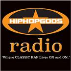 HipHop Gods Radio United States of America