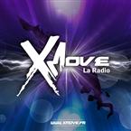 X-Move la Radio United Kingdom