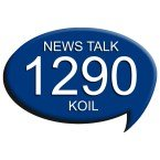 News/Talk 1290 KOIL 1290 AM United States of America, Omaha