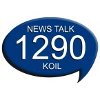News/Talk 1290 KOIL 1290 AM USA, Omaha