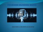 CHARISMA 101 BLESSING RADIO Puerto Rico