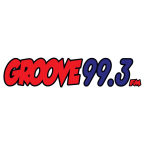 The Groove 99.3 99.3 FM United States of America, Bakersfield