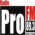 PRO FM 89.3 FM Macedonia, Polog