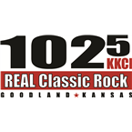 102-5 U-Rock 102.5 FM USA, Goodland