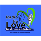Radio FeLove Instrumentales Guatemala