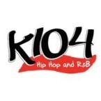 K104 104.5 FM United States of America, Dallas
