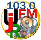 UJR [Unlimited Jams Radio] 103.0 FM United Kingdom
