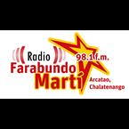 Radio Farabundo Martí El Salvador