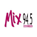 Mix 94.5 94.5 FM USA, Fort Dodge