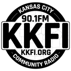 KKFI 90.1 FM USA, Kansas City