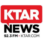 KTAR News 92.3 FM USA, Phoenix
