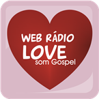 WEB RÁDIO LOVE SOM GOSPEL Brazil, Salvador
