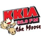 The Moose KKIA 92.9 FM United States of America, Ida Grove