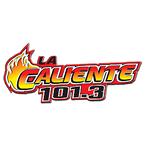 La Caliente 101.3 FM United States of America, Odessa