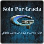 Radio Solo Por Gracia Chile