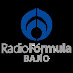 Radio Fórmula Bajío Segunda Cadena 107.1 FM Mexico, León