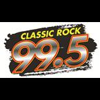 Classic Rock 99.5 99.5 FM USA, Sioux City