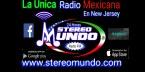 Stereo Mundo USA