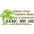 KKMC 880 AM United States of America, Gonzales