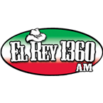 El Rey 1360 1360 AM USA, Seattle-Tacoma
