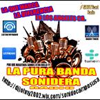 La Pura Banda Sonidera United States of America