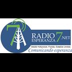 RADIO ESPERANZA7.NET United States of America